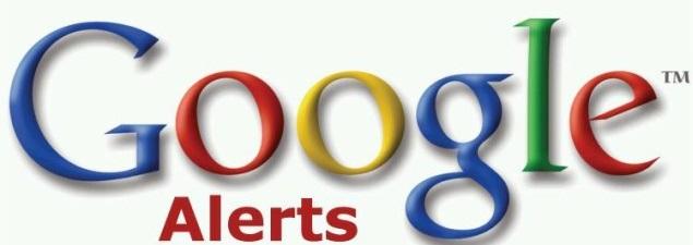 Saznajte što Google zna o vama uz Google Alerts