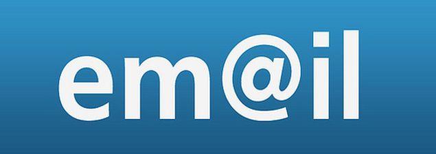 E-mail poslovna komunikacija