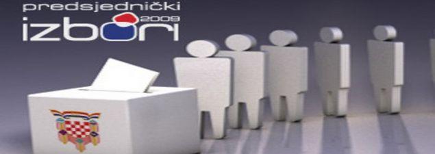 Predsjednički izbori 2009 – osvrt na online reputaciju kandidata i njihovu online aktivnost