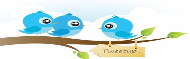#TweetUp – druženje zajednice ljudi koja komunicira putem svjetski poznate društvene mreže Twitter
