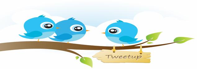 #TweetUp – druženju zajednice ljudi koja komunicira putem svjetski poznate društvene mreže Twitter