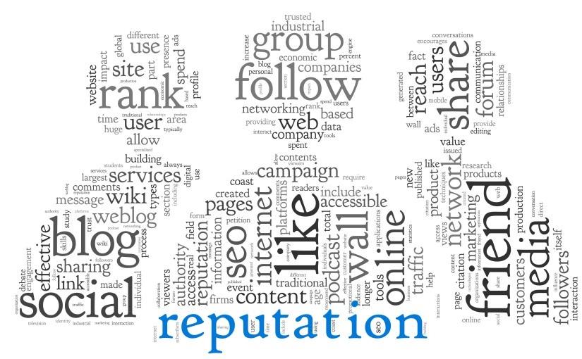 Web alati za praćenje online reputacije