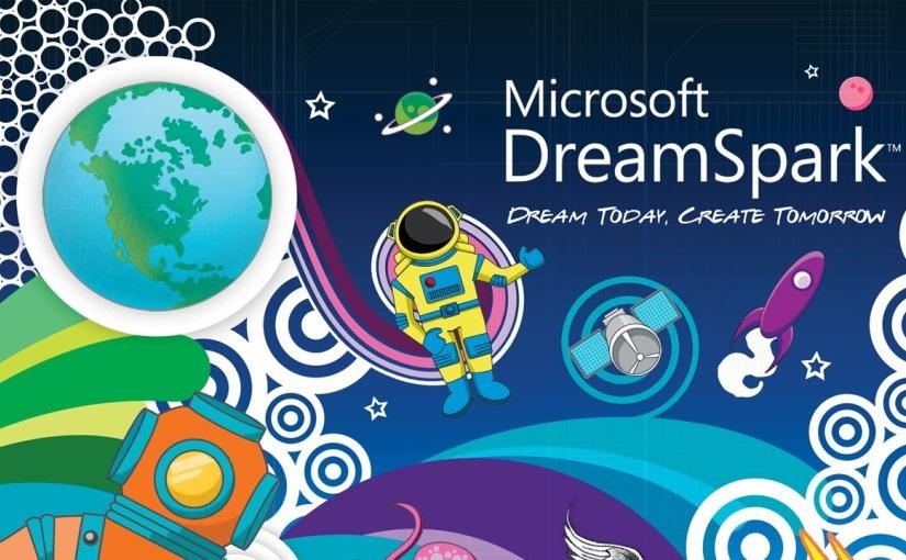 Microsoft DreamSpark e-priručnik