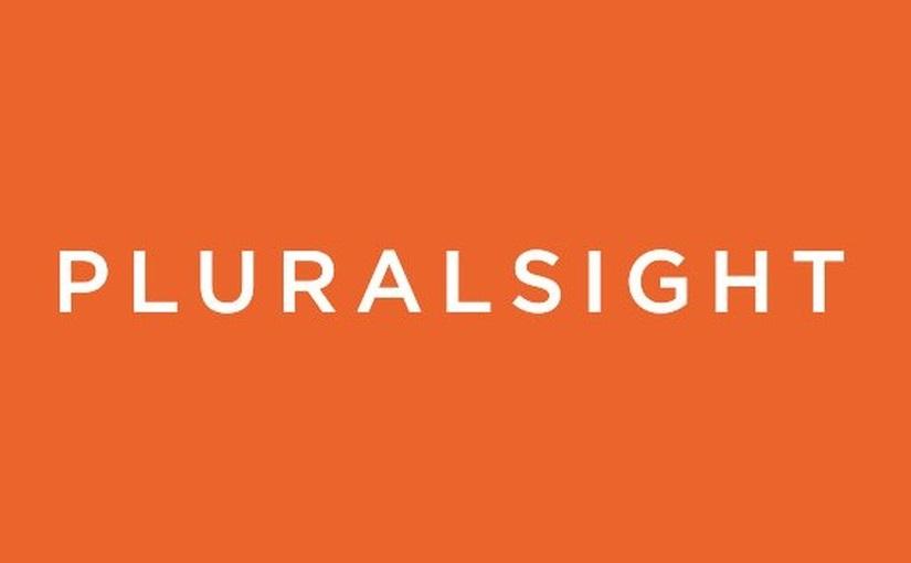 Iz učionice u budućnost uz Pluralsight.NET Training