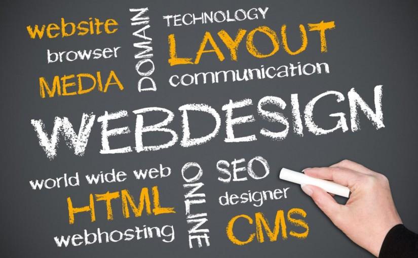 Vlastite web lokacije kao garancija dobre online reputacije