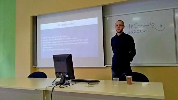 Software Startup Akademija - Tomislav Stankovic