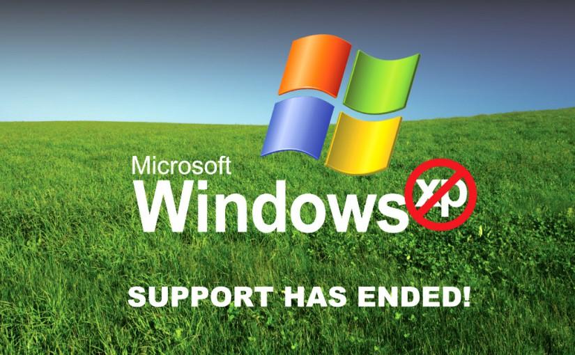 Windows XP - korisnik ga (ni)je volio: Posljednje zbogom starom OS-u