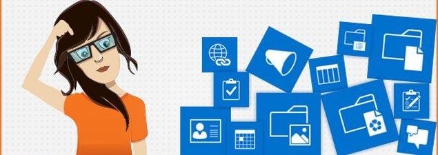 Što (ni)je Microsoft SharePoint i kako ga (na)učiti