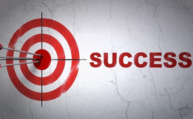 Svaka osoba koja je ikada postigla nesto znacajno nailazila je na prepreke, poteskoce i probleme