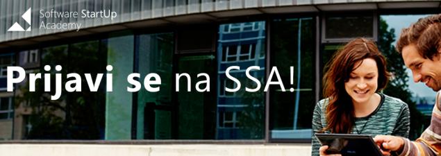 Zašto bi trebali sudjelovati na Software Startup Akademiji 2014