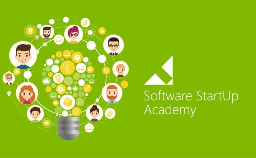 Zašto sudjelovati na Software Startup Akademiji 2014?