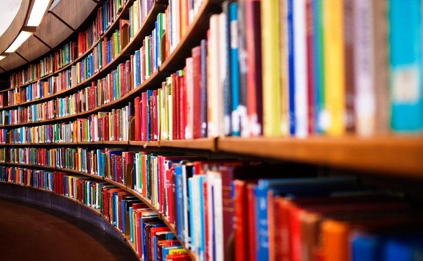 Knjige koje sam pročitao tijekom 2015. godine