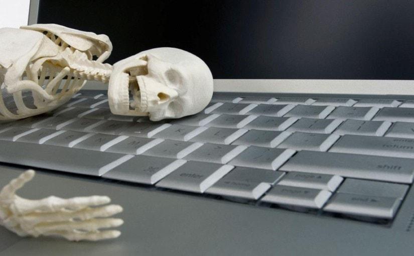 Što će biti s vašim digitalnim životom nakon vaše smrti?