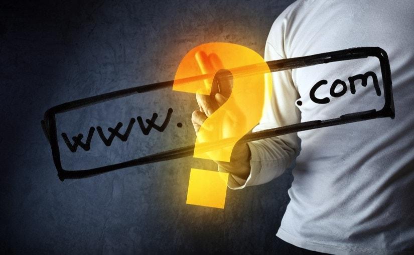 Zašto bi svatko trebao imati svoju osobnu domenu?