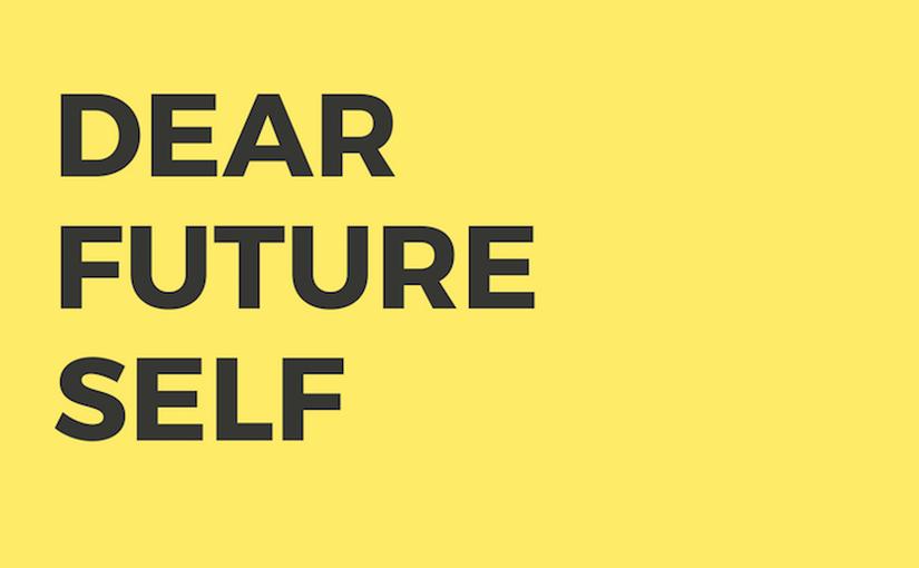 Ako nemaš sumnju u to kako će tvoja budućnost izgledati nemaš niti ambiciju nešto postići