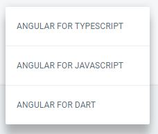 angular.io TypeScript
