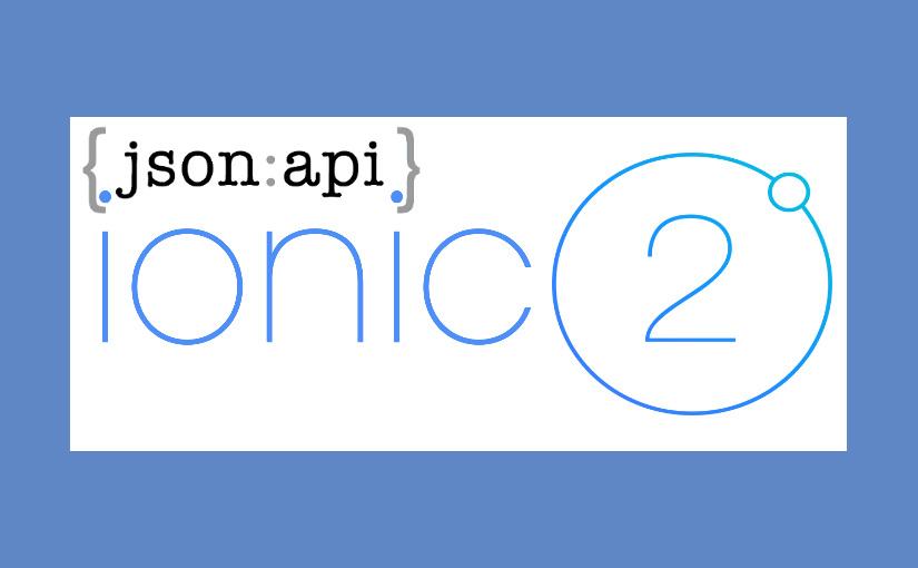 Ionic 2 – prikaz JSON-a sa API-ja