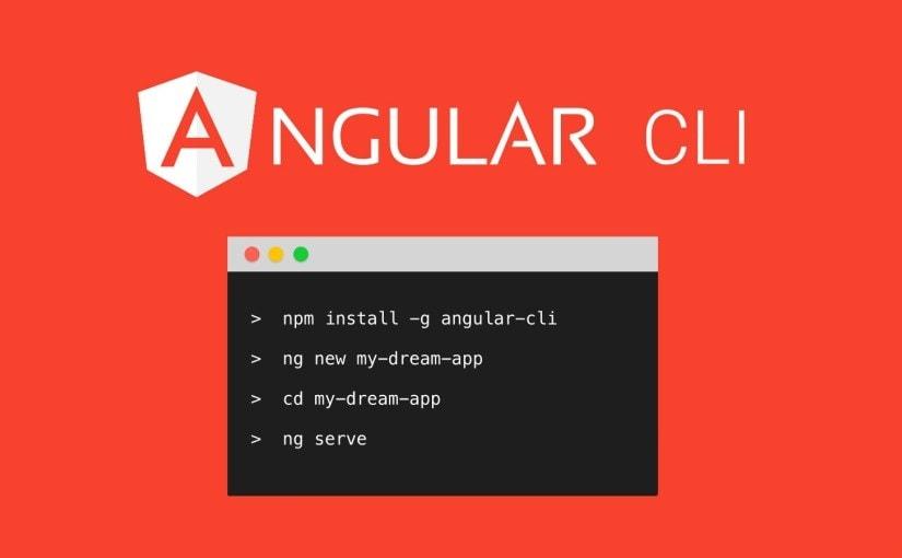 Uvod u Angular CLI