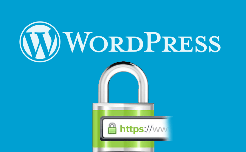 Kako prebaciti WordPress blog na HTTPS?