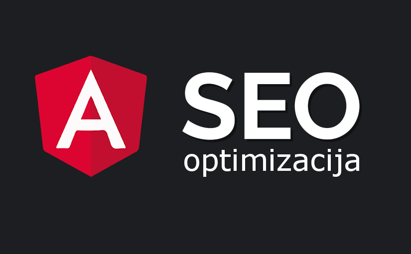 Angular 6 – SEO optimizacija