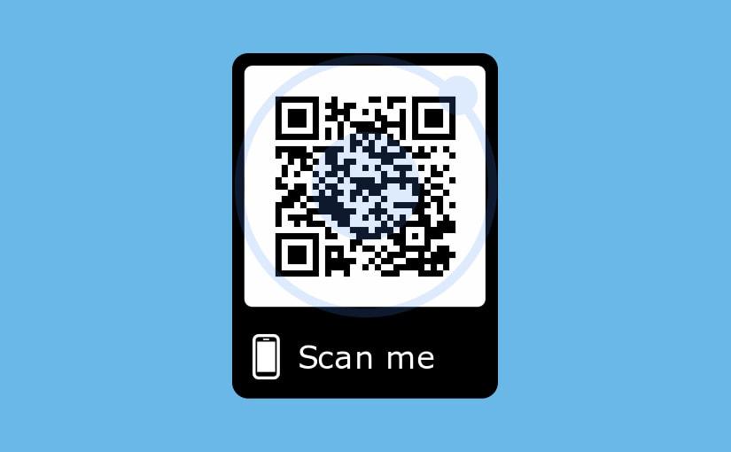 Ionic 3 - Barcode QR skener