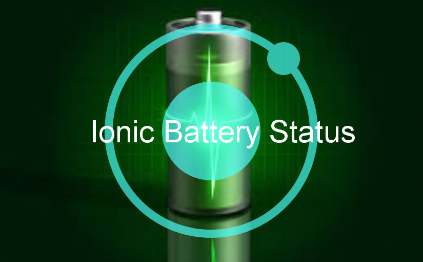 Kako saznati status napunjenosti baterije unutar Ionic aplikacije