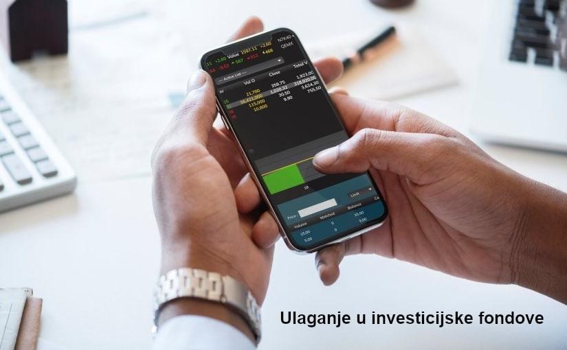 Ulaganje u investicijske fondove