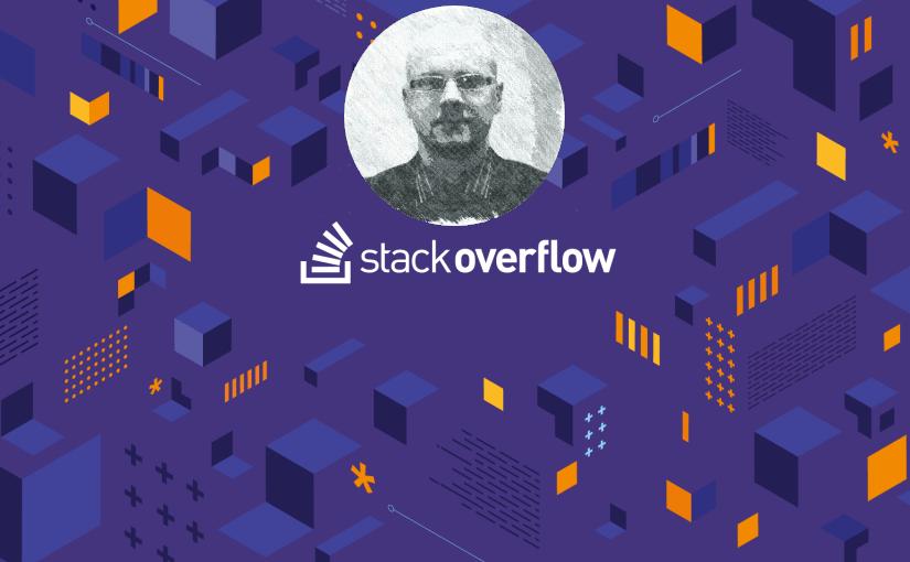 Moje StackOverflow iskustvo