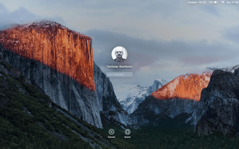 Razvoj Ionic aplikacija za iOS