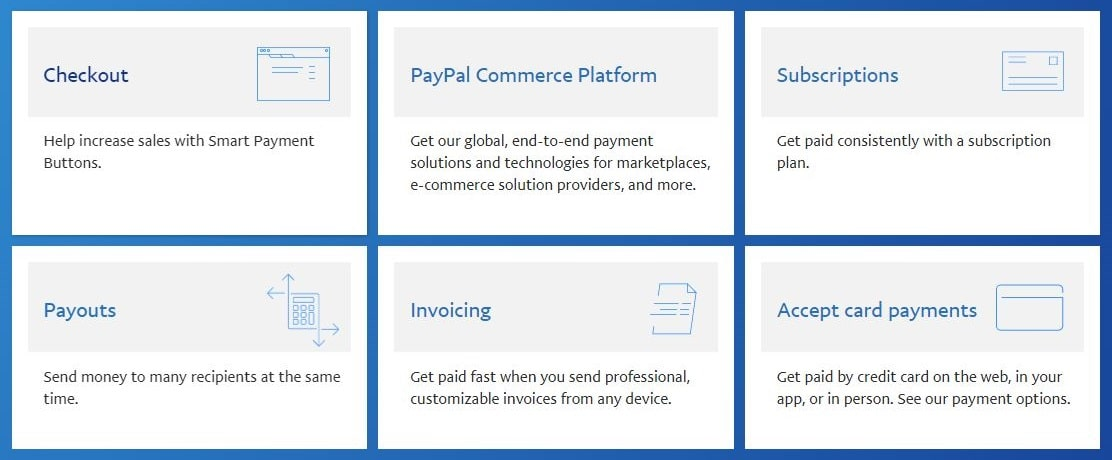 PayPal Smart Payment