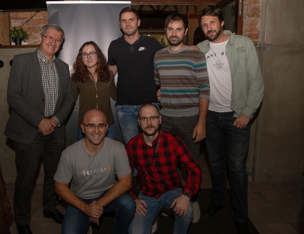 VVIT Meetup Informatika Fortuno