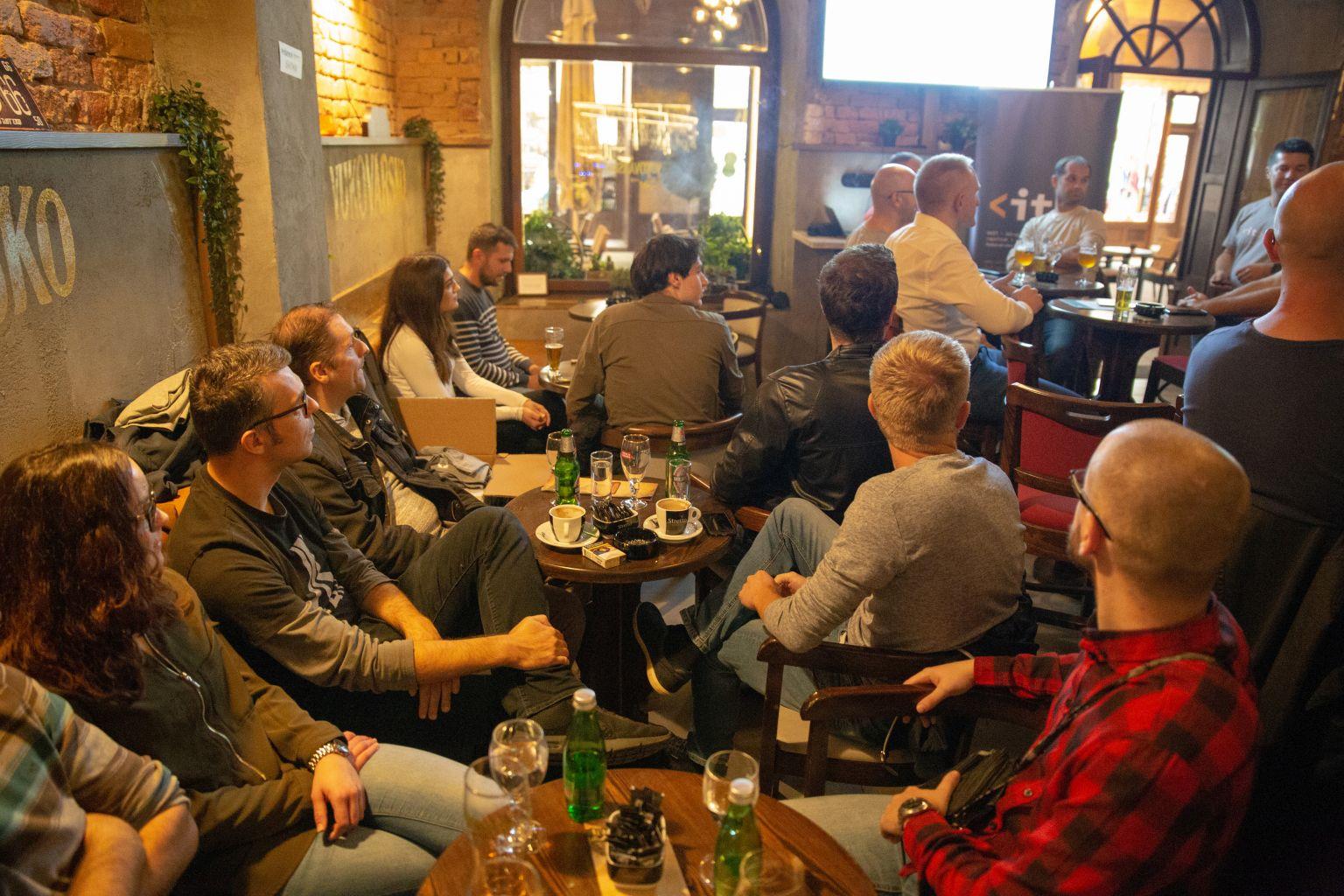 VVIT Meetup Vukovar