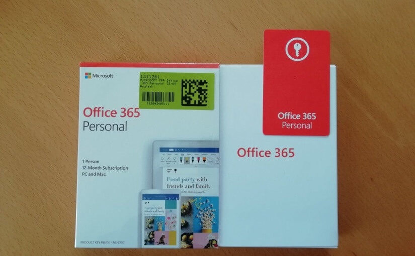 Zašto sam za backup odabrao Microsoft Office 365