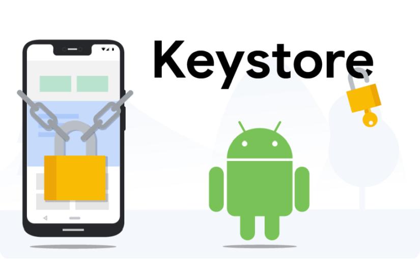 Što napraviti kada izgubite Android keystore lozinku?