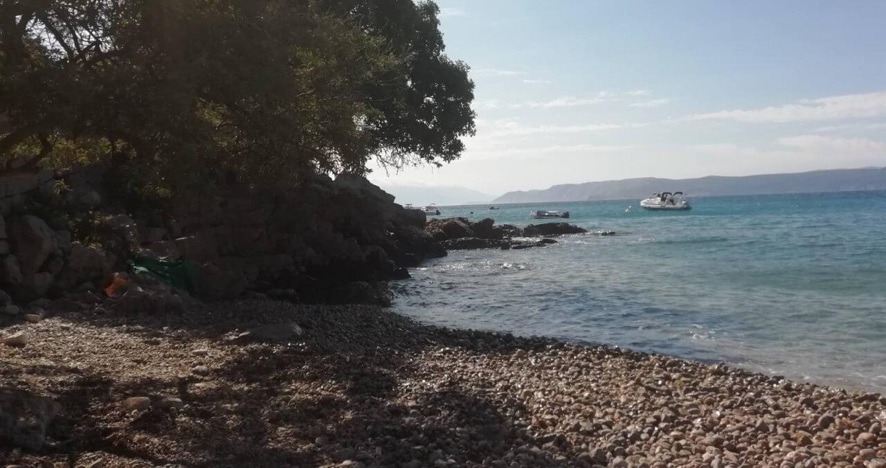 Plaže i uvale
