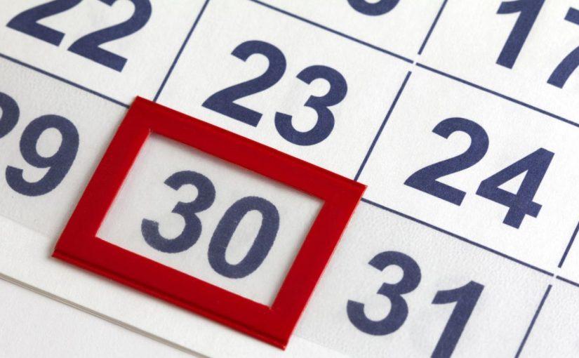 30-dnevni izazov