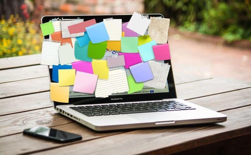 Digitalna Nova godina. Koliko ikona imate na radnoj površini?