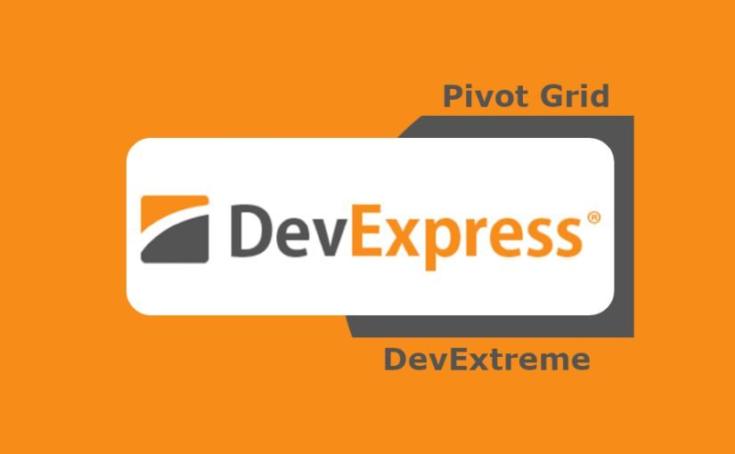 DevExtreme Pivot Grid & Angular: prikaz i analiza višedimenzionalnih podataka