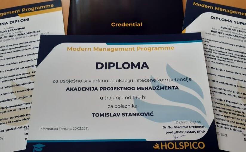 Akademija projektnog menadžmenta (PMBOK®)