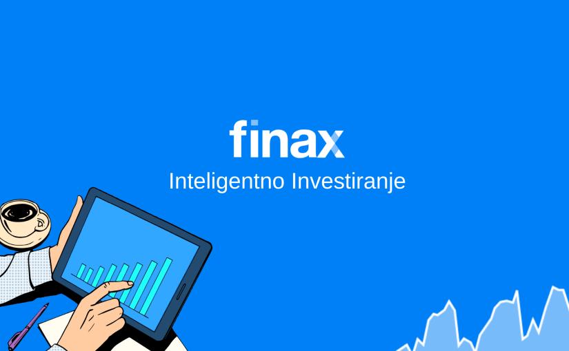 Jednostavno investiranje u ETF-ove kroz Finax robo-savjetnik