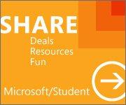 Microsoft Student